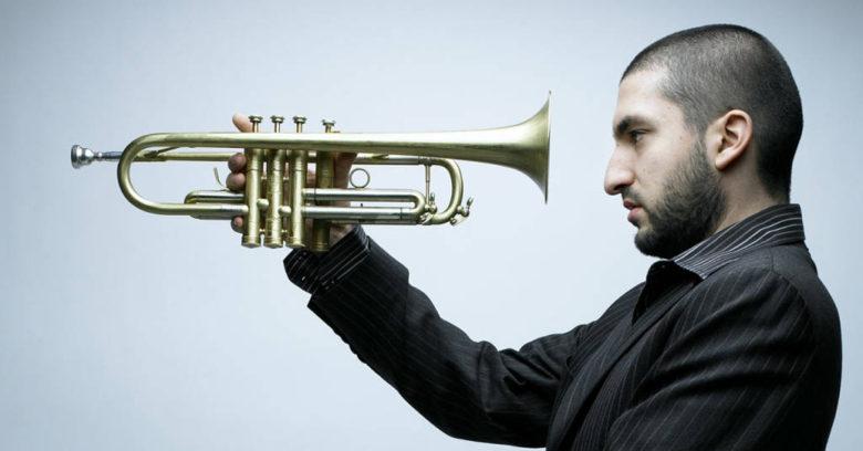 Ibrahim Maalouf | toddregoulinsky.com