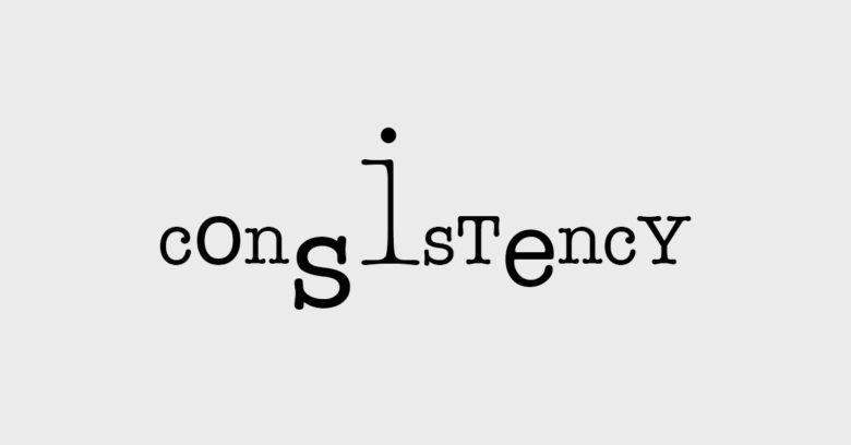 consistently inconsistent | toddregoulinsky.com