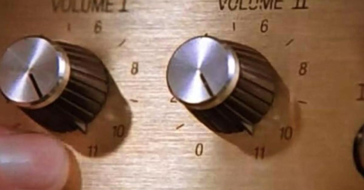 going to eleven | toddregoulinsky.com