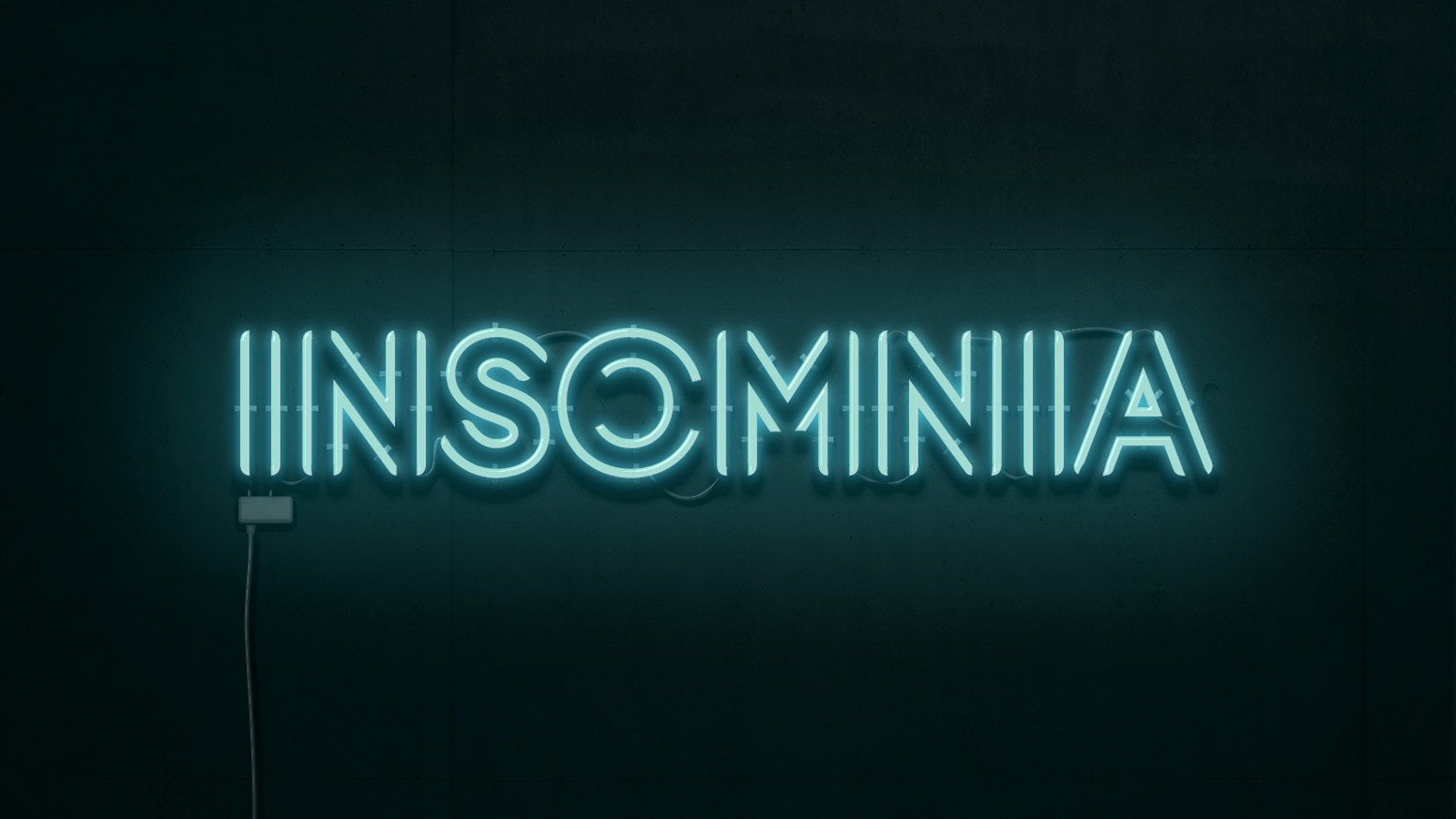 Recovering Insomniac