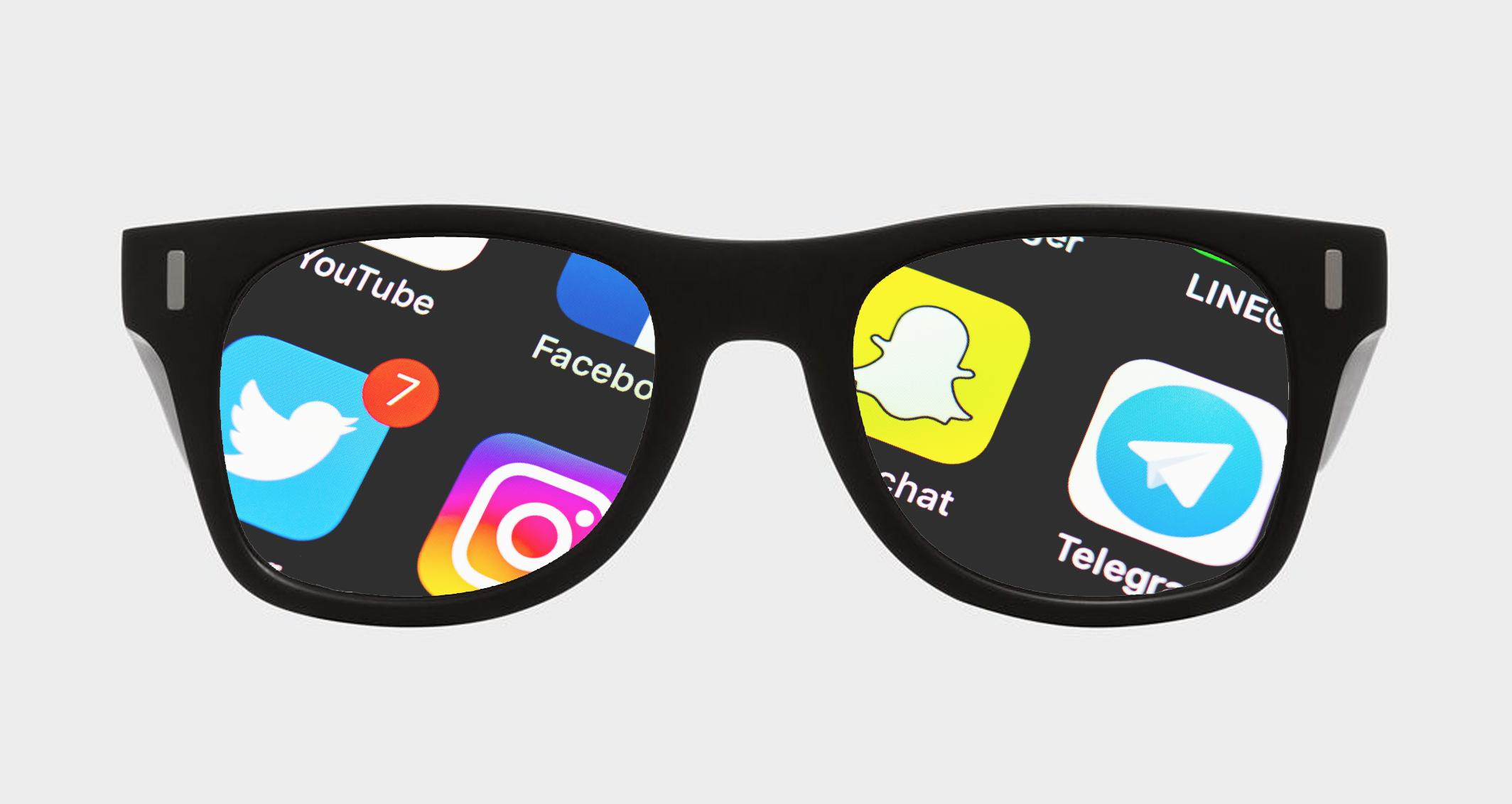social media | toddregoulinsky.com | Todd Regoulinsky