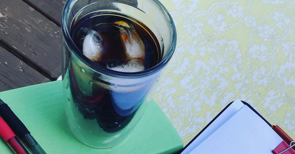 Uncle Todd's Cold Brew Concentrate