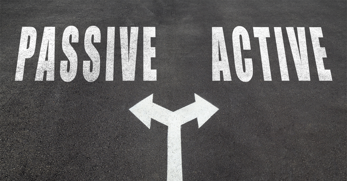 The Active Voice